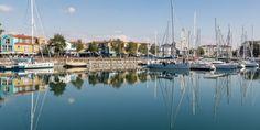Port de la Rochelle quartier du gabut #larochelle #charentemaritime Week End, France, Travel, City, Viajes, Destinations, Traveling, Trips, French