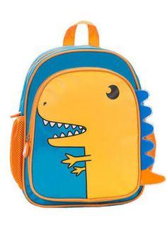 Rockland Kids Backpack Dinosaur School Bag Glow in the Dark Cute Boys Travel #lazybreezedeals #travel #shopsmall