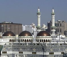 Masjid-masjid Terindah di Dunia - Yahoo! News Indonesia