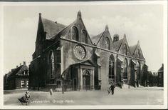 Grote Kerk in Leeuwarden