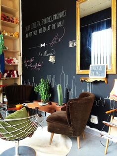 Maurice Coffee Bar, Antwerpen | © morgenmuffel.in