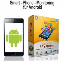 Secret-SPYHONE die Anwendung zur ultimativen Handyüberwachung Smartphone, Audio, Android, App, Videos, Internet, Facebook, Live, Pictures