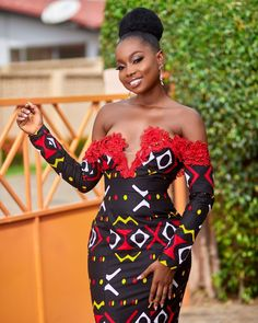 12 Ankara Styles For Ladies - African Wear Outfits Ankara Styles For Ladies - African Wear Outfits. Ankara Styles For Ladies - African Wear Outfits Best African Dresses, Latest African Fashion Dresses, African Print Dresses, African Print Fashion, African Attire, African Wear, African Women, Ankara Fashion, African Prints