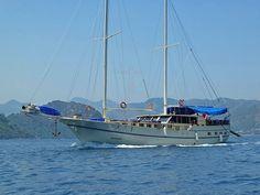 SEGMEN | CNL Yacht