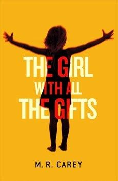 Review: The Girl With All the Gifts by M.R. Carey - Inspiring Insomnia