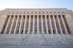 Finlands riksdag kan fälla EU:s räddningsfond - Samtiden