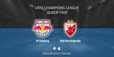 #UEFA #CHAMPIONSLEAGUE ⭐QUALIFYING⭐  20:00H GMT #FCSalzburg vs #RedStarBelgrade #UEFA #CHAMPIONSLEAGUE ⭐QUALIFYING⭐  20:00H GMT #FCSalzburg vs #RedStarBelgrade  🆓 Predictions here Red Star Belgrade, Soccer Predictions, Uefa Champions League