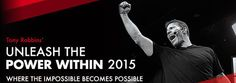 Unleash The Power Within 2015