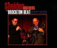 The Brockton Beat [CD]