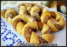 Condividi la ricetta... RICETTA DI: ADRIANA CIPRIANO Ingredienti: 300 g di farina 100 ml di olio di semi di girasole 2 uova 1 cucchiaino di lievito 130 g di zucchero 20 g di cacao Preparazione: Sgusciate …