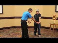 TFHKA's Meridian Massage How to Perform With Another Person More InDepth - YouTube