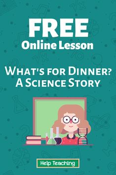 Practice questions available! All animals need to drink water. All animals need to eat food. Animals need food and water to live and grow. But, different types of animals eat different types of food. Learn more about the types of food animals eat with this lesson. #scienceed #onlinelesson #onlinelearning
