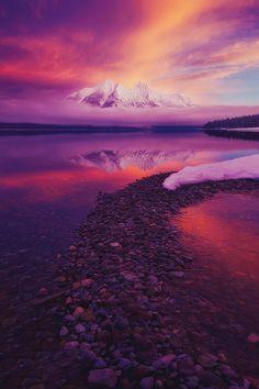 - mstrkrftz:    A Portrait of a Mountain | Ryan Dyar