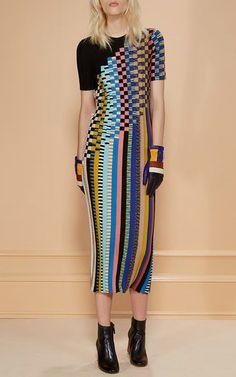 Missoni Pre Fall 2016 Look 2 on Moda Operandi