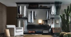 If you are planning or redesigning your bedroom space, then one of the main items you may be thinking about as well as your bed, is your wardrobe. If you love fashion and have a