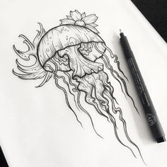 Fresh WTFDotworkTattoo Find Fresh from the Web Peanut Butter Jellyfish…