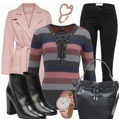 Freizeit Outfits: stripes bei FrauenOutfits.de