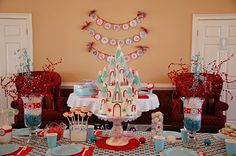 more party ideas