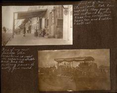 Photograph album #1 - page 11 - circa 1913