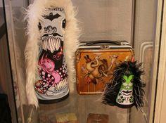"Greg ""Craola"" Simkins Designer Toys, Goodies, Urban, Creative, Sweet Like Candy, Sweets"