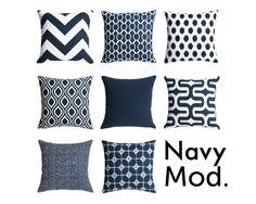 Umb Collection Marine / blau Euro Schein / Navy Euro von Pillomatic