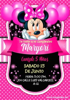 Mini Mouse Birthday Cake, Disney Cars Birthday, Kids Background, Minne, Diy Cards, Disney Characters, Acevedo, Maria Clara, Kiwi