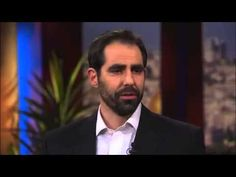 Joel Richardson: The Islamic Antichrist - YouTube