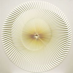 Hypnotizing Origami Mandalas Formed Using Single Paper - My Modern Metropolis