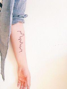 26 Literary Tattoos That Are Borderline Genius
