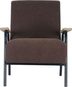 Drew Brown Arm Chair