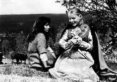 A Fonte da Donzela (1960) - IMDb
