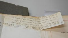 Newly revealed handwritten Jane Austen text offers tantalising link to Mansfield Park | Culture24