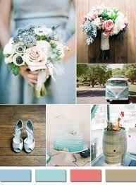 teal aquamarine turquoise wedding decorations - Google Search
