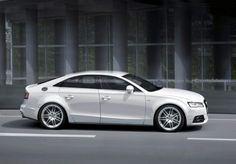 2012 Audi S4 euro sport back.  ... Sigh