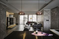 Modern Luxury by Yoma Design
