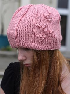 Ravelry: Project Gallery for Darling Honey pattern by Erica Jackofsky (Fiddle Knits)