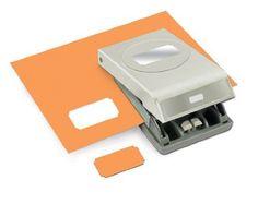 EK Tools Paper Punch, Large, Ticket #EKTools