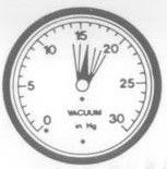 A vacuum gauge is an invaluable resource for tracking down engine issues. The key is understanding what your gauge is trying to tell you. We've put together this quick-guide to reading your v…