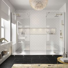 Bathroom trends 2018 – the best new looks for your space | Ideal Home