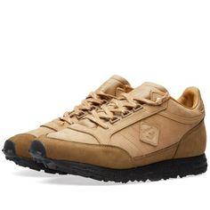Adidas Spezial Mounfield (Cardboard & Brown Oxide)