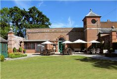 #Dorset-The Orangery Suite: http://www.venuedirectory.com/venue/32211/the-orangery-suite - this #venue, is a private and popular #venue for business #meetings, training courses, staff away days or presentations.  Full of character and charm, and with exclusive use of a beautifully landscaped walled garden, The Orangery is also a stunning venue for# tea building #events, company barbecues, corporate fun days and #weddings.