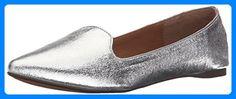 Report Roth Damen US 9 Silber Wohnungen for sale Ballerinas, M Color, Partner, Womens Flats, Ballet Flats, Heeled Mules, Heels, Boots, Stuff To Buy