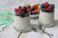 Śniadania Mistrzów - pudding chia (ten najlepszy) | Krytyka Kulinarna