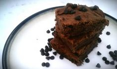 suikervrije brownies