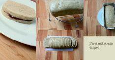 COCINANDO CON THERMOMIX MALAGA: Pan de molde de espelta (al vapor)