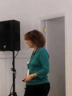 Debbie Kennett, DNA for Beginners Debbie Kennett, University College London YMA