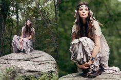 Morning Shoot with Megi in the Hudson Highlands » Sara Forrest Photography – Blog