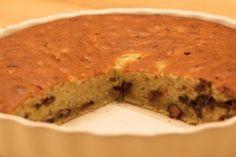 Magdalenka.cz » Recept » Banana bread