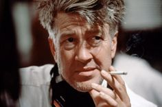 """David Lynch """"I discovered that if one looks a little closer at this beautiful world, there are always red ants underneath."""""""