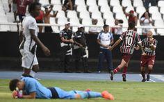 ESPORTE: Com derrota, Vasco volta a mostrar sua fragilidade...
